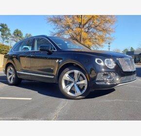 2018 Bentley Bentayga for sale 101406532