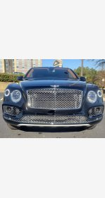 2018 Bentley Bentayga for sale 101429765
