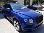 2018 Bentley Bentayga for sale 101433418