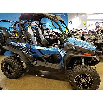 2018 CFMoto ZForce 1000 for sale 200564489