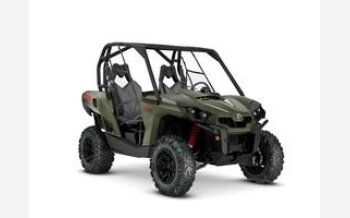 2018 Can-Am Commander 1000R for sale 200662746