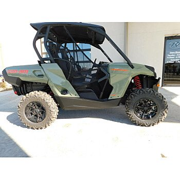 2018 Can-Am Commander 1000R for sale 200673782