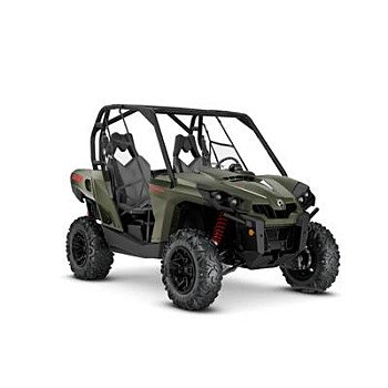 2018 Can-Am Commander 1000R for sale 200717690