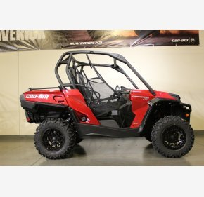 2018 Can-Am Commander 1000R for sale 200567345