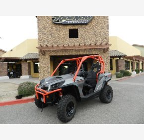 2018 Can-Am Commander 1000R for sale 200658638
