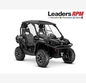 2018 Can-Am Commander 1000R for sale 200684249