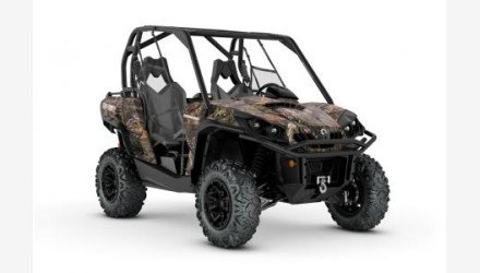 2018 Can-Am Commander 1000R for sale 200719216