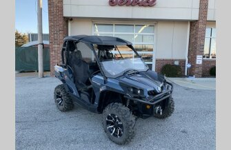 2018 Can-Am Commander 1000R for sale 200878602