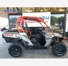 2018 Can-Am Commander 1000R for sale 200938061