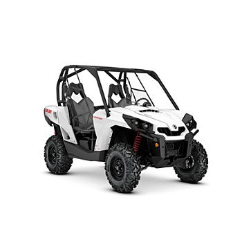 2018 Can-Am Commander 800R for sale 200504188