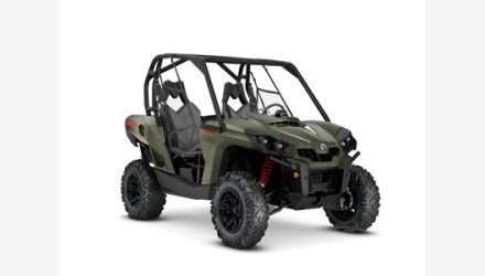 2018 Can-Am Commander 800R for sale 200504189