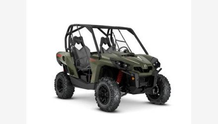2018 Can-Am Commander 800R for sale 200648153