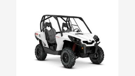 2018 Can-Am Commander 800R for sale 200662033