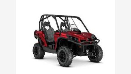 2018 Can-Am Commander 800R for sale 200662035