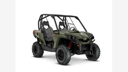 2018 Can-Am Commander 800R for sale 200662036