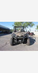 2018 Can-Am Commander MAX 1000R for sale 200671386