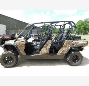2018 Can-Am Commander MAX 1000R for sale 200673809