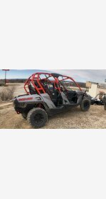 2018 Can-Am Commander MAX 1000R for sale 200679702