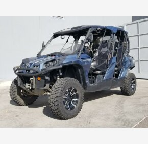 2018 Can-Am Commander MAX 1000R for sale 200696657