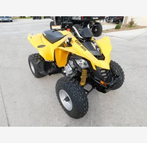 2018 Can-Am DS 250 for sale 200673790