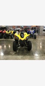 2018 Can-Am DS 250 for sale 200715766
