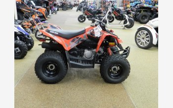2018 Can-Am DS 70 for sale 200565585