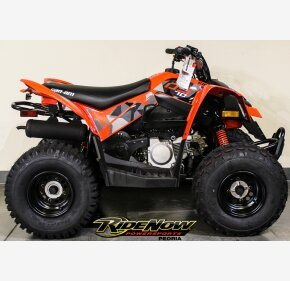 2018 Can-Am DS 70 for sale 200566861