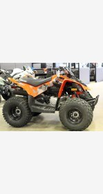 2018 Can-Am DS 70 for sale 200605401