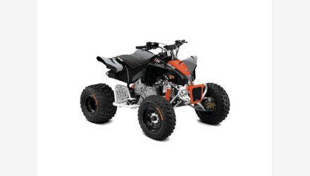 2018 Can-Am DS 90 for sale 200606962