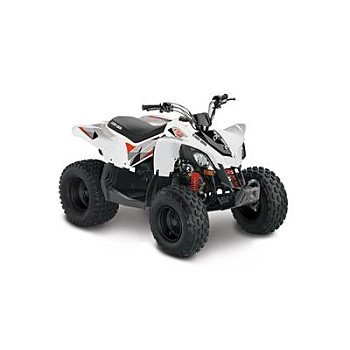 2018 Can-Am DS 90 for sale 200661368