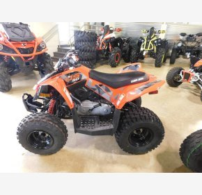 2018 Can-Am DS 90 for sale 200673787