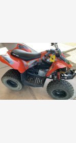 2018 Can-Am DS 90 for sale 200910026