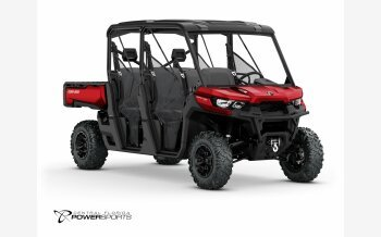 2018 Can-Am Defender for sale 200466804