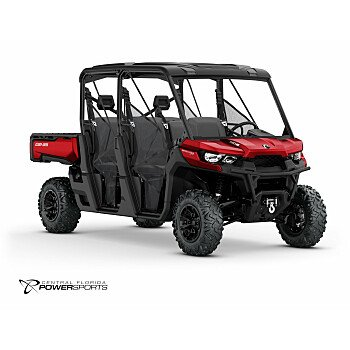 2018 Can-Am Defender for sale 200466805