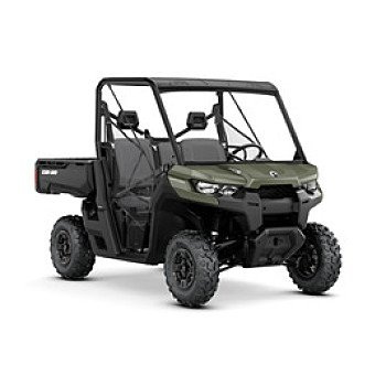 2018 Can-Am Defender for sale 200504404