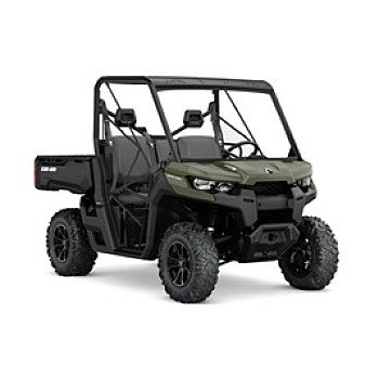 2018 Can-Am Defender for sale 200504405