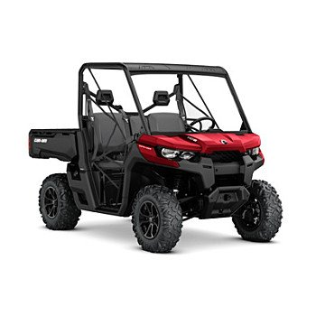 2018 Can-Am Defender for sale 200504406