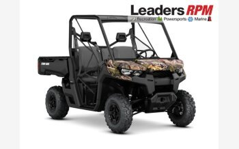 2018 Can-Am Defender for sale 200511181