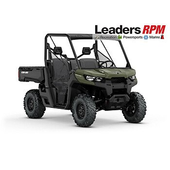 2018 Can-Am Defender for sale 200511182