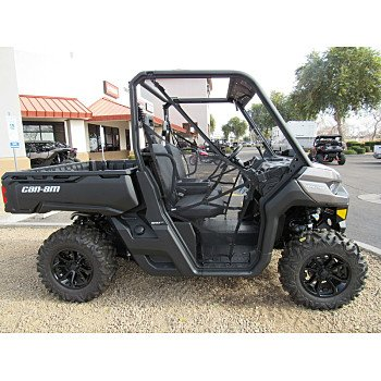 2018 Can-Am Defender for sale 200524516