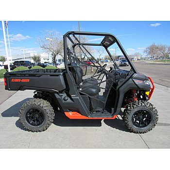 2018 Can-Am Defender HD10 for sale 200548304