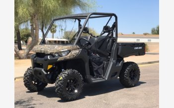 2018 Can-Am Defender for sale 200549150