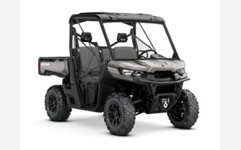 2018 Can-Am Defender HD10 for sale 200550754