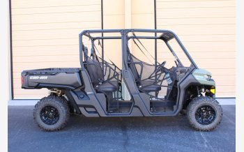 2018 Can-Am Defender for sale 200567545