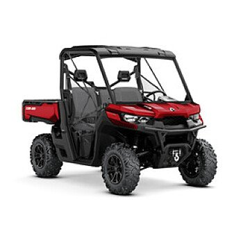 2018 Can-Am Defender for sale 200568722
