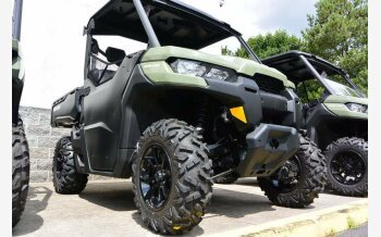 2018 Can-Am Defender for sale 200571714