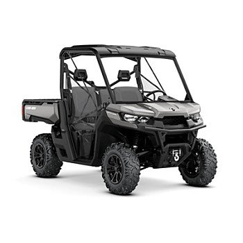 2018 Can-Am Defender XT HD8 for sale 200580951