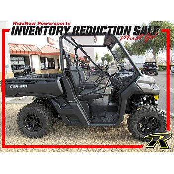 2018 Can-Am Defender for sale 200582929