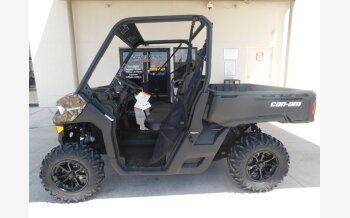 2018 Can-Am Defender for sale 200590073