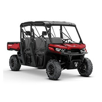 2018 Can-Am Defender for sale 200594233